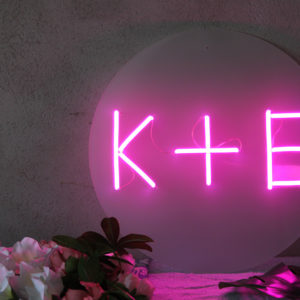 "led neon  ""initialer"""